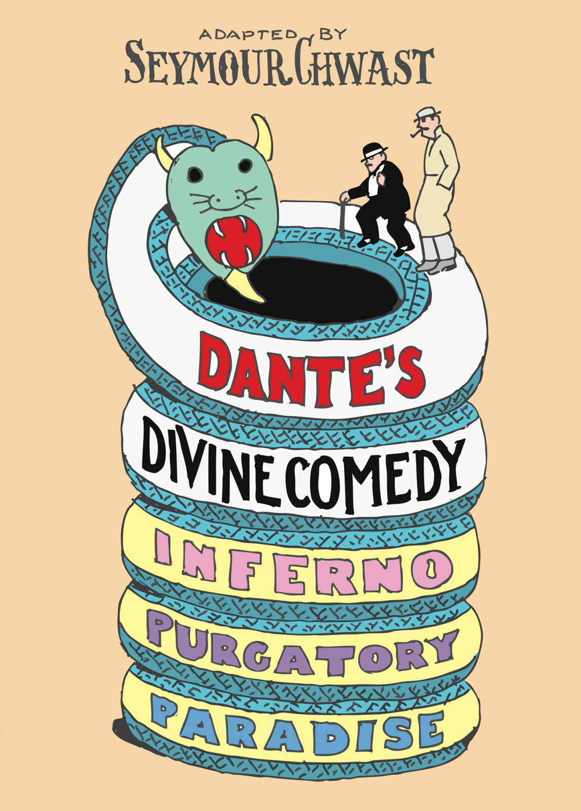 divine comedy contrapasso of dantes inferno essay The divine comedy essay sample mid-way through his life and faced with an ignominious end, dante alighieri wrote his greatest work, the divine comedy.